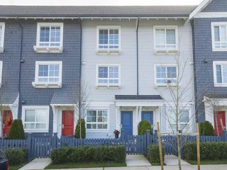"Photo 17: 7 8476 207A Street in Langley: Willoughby Heights Townhouse for sale in ""YORK BY MOSAIC"" : MLS®# R2367451"