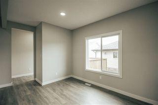 Photo 9: 2606 19A Avenue in Edmonton: Zone 30 House Half Duplex for sale : MLS®# E4155844