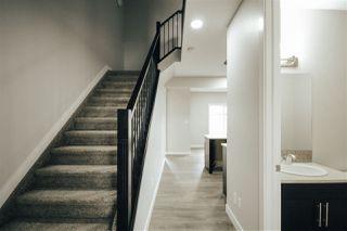 Photo 11: 2606 19A Avenue in Edmonton: Zone 30 House Half Duplex for sale : MLS®# E4155844