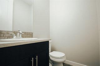 Photo 5: 2606 19A Avenue in Edmonton: Zone 30 House Half Duplex for sale : MLS®# E4155844