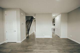 Photo 4: 2606 19A Avenue in Edmonton: Zone 30 House Half Duplex for sale : MLS®# E4155844
