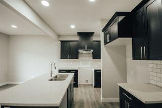 Photo 6: 2606 19A Avenue in Edmonton: Zone 30 House Half Duplex for sale : MLS®# E4155844