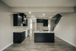 Photo 10: 2606 19A Avenue in Edmonton: Zone 30 House Half Duplex for sale : MLS®# E4155844