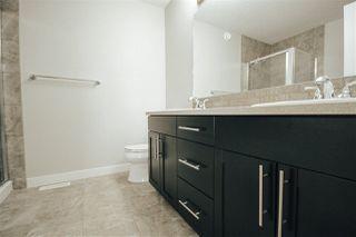 Photo 14: 2606 19A Avenue in Edmonton: Zone 30 House Half Duplex for sale : MLS®# E4155844