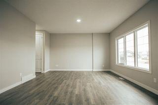 Photo 3: 2606 19A Avenue in Edmonton: Zone 30 House Half Duplex for sale : MLS®# E4155844