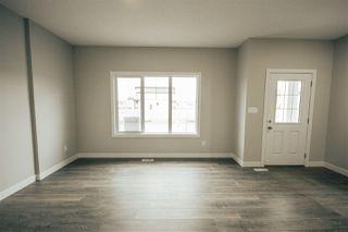 Photo 2: 2606 19A Avenue in Edmonton: Zone 30 House Half Duplex for sale : MLS®# E4155844