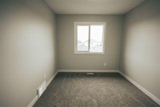 Photo 15: 2606 19A Avenue in Edmonton: Zone 30 House Half Duplex for sale : MLS®# E4155844