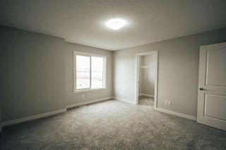 Photo 13: 2606 19A Avenue in Edmonton: Zone 30 House Half Duplex for sale : MLS®# E4155844