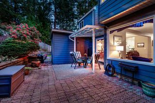 "Photo 18: 18 2590 AUSTIN Avenue in Coquitlam: Coquitlam East Townhouse for sale in ""AUSTIN WOODS"" : MLS®# R2369041"