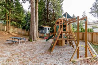 "Photo 19: 18 2590 AUSTIN Avenue in Coquitlam: Coquitlam East Townhouse for sale in ""AUSTIN WOODS"" : MLS®# R2369041"