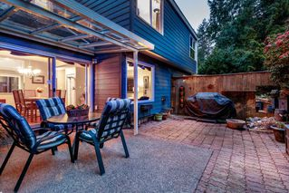 "Photo 16: 18 2590 AUSTIN Avenue in Coquitlam: Coquitlam East Townhouse for sale in ""AUSTIN WOODS"" : MLS®# R2369041"