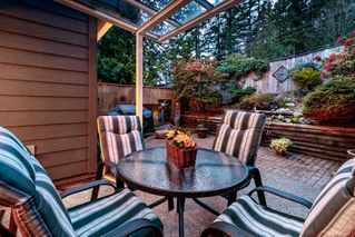 "Photo 17: 18 2590 AUSTIN Avenue in Coquitlam: Coquitlam East Townhouse for sale in ""AUSTIN WOODS"" : MLS®# R2369041"