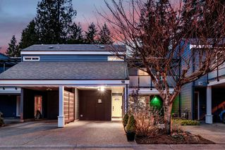 "Photo 7: 18 2590 AUSTIN Avenue in Coquitlam: Coquitlam East Townhouse for sale in ""AUSTIN WOODS"" : MLS®# R2369041"