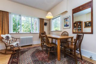 Photo 5: 3556 W 5TH Avenue in Vancouver: Kitsilano House for sale (Vancouver West)  : MLS®# R2370289
