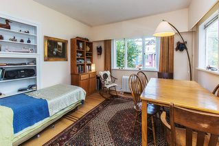 Photo 6: 3556 W 5TH Avenue in Vancouver: Kitsilano House for sale (Vancouver West)  : MLS®# R2370289