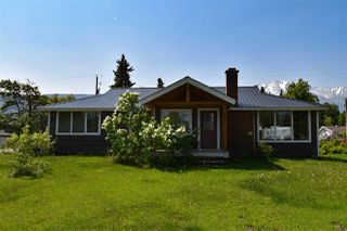 """Photo 1: 3915 12TH Avenue in Smithers: Smithers - Town House for sale in """"Hill Section"""" (Smithers And Area (Zone 54))  : MLS®# R2370725"""