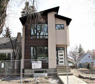 Main Photo: 10917 79 Avenue NW in Edmonton: Zone 15 House for sale : MLS®# E4157571