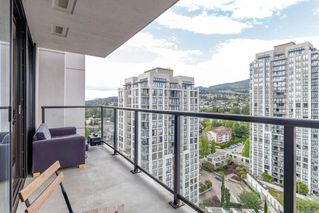 "Photo 15: 2001 2979 GLEN Drive in Coquitlam: North Coquitlam Condo for sale in ""ALTAMONTE"" : MLS®# R2372344"