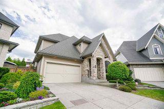 Photo 3: 16150 27 Avenue in Surrey: Grandview Surrey House for sale (South Surrey White Rock)  : MLS®# R2371756