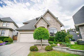 Photo 2: 16150 27 Avenue in Surrey: Grandview Surrey House for sale (South Surrey White Rock)  : MLS®# R2371756