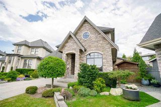 Main Photo: 16150 27 Avenue in Surrey: Grandview Surrey House for sale (South Surrey White Rock)  : MLS®# R2371756