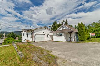 Main Photo: 33019 CHERRY Avenue in Mission: Mission BC House for sale : MLS®# R2373258