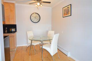 Photo 7: 308 9925 83 Avenue in Edmonton: Zone 15 Condo for sale : MLS®# E4158967