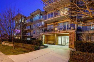 """Main Photo: 301 1033 ST. GEORGES Avenue in North Vancouver: Central Lonsdale Condo for sale in """"VILLA ST. GEORGES"""" : MLS®# R2375024"""