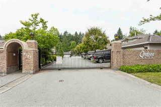 """Photo 19: 105 9781 148A Street in Surrey: Guildford Townhouse for sale in """"Chelsea Gate"""" (North Surrey)  : MLS®# R2375333"""