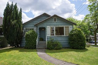 Photo 5: 3504 Turner Street in Vancouver: Home for sale : MLS®# V1064126