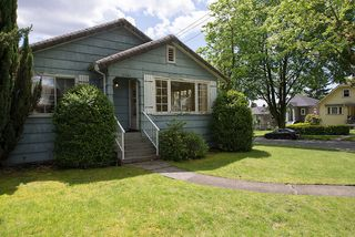 Photo 1: 3504 Turner Street in Vancouver: Home for sale : MLS®# V1064126