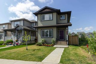 Main Photo: 17620 59 Street in Edmonton: Zone 03 House for sale : MLS®# E4160293