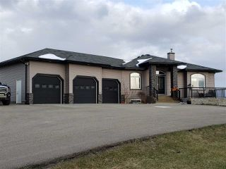 Photo 1: 3 28018 TWP ROAD 540: Rural Parkland County House for sale : MLS®# E4160411