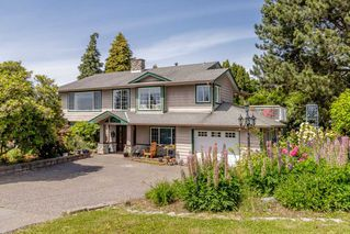 Photo 1: 2029 PALLISER Avenue in Coquitlam: Central Coquitlam House for sale : MLS®# R2379178