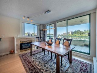 "Photo 5: 5E 328 TAYLOR Way in West Vancouver: Park Royal Condo for sale in ""THE WESTROYAL"" : MLS®# R2380863"