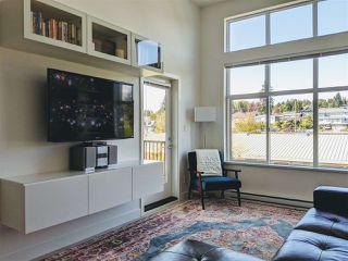 """Photo 2: 416 828 GAUTHIER Avenue in Coquitlam: Coquitlam West Condo for sale in """"CRISTALLO"""" : MLS®# R2381448"""