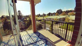 """Photo 15: 416 828 GAUTHIER Avenue in Coquitlam: Coquitlam West Condo for sale in """"CRISTALLO"""" : MLS®# R2381448"""