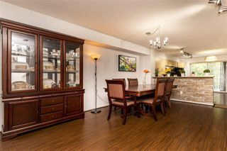 "Photo 3: 11 15155 62A Avenue in Surrey: Sullivan Station Townhouse for sale in ""OAKLANDS"" : MLS®# R2381646"