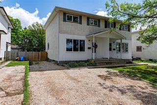 Photo 1: 795 Gateway Road in Winnipeg: East Kildonan Residential for sale (3E)  : MLS®# 1916381