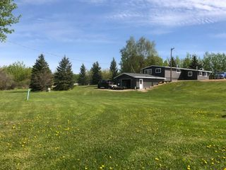 Main Photo: 1113 Twp Rd 544: Rural Lac Ste. Anne County House for sale : MLS®# E4162774