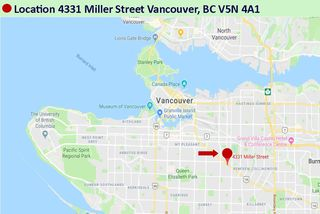 Photo 20: 4331 MILLER Street in Vancouver: Victoria VE House for sale (Vancouver East)  : MLS®# R2382936