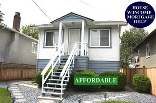 Photo 1: 4331 MILLER Street in Vancouver: Victoria VE House for sale (Vancouver East)  : MLS®# R2382936