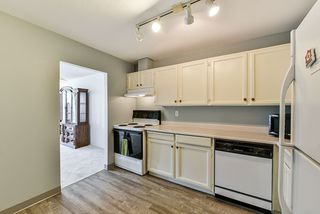 """Photo 5: 201 710 SEVENTH Avenue in New Westminster: Uptown NW Condo for sale in """"The Heritage"""" : MLS®# R2384363"""