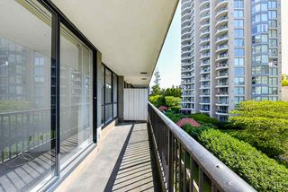 """Photo 11: 201 710 SEVENTH Avenue in New Westminster: Uptown NW Condo for sale in """"The Heritage"""" : MLS®# R2384363"""