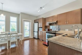 Photo 8: 52 9800 ODLIN Road in Richmond: West Cambie Townhouse for sale : MLS®# R2385361
