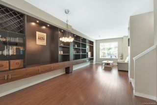 Photo 4: 52 9800 ODLIN Road in Richmond: West Cambie Townhouse for sale : MLS®# R2385361