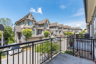 Photo 17: 52 9800 ODLIN Road in Richmond: West Cambie Townhouse for sale : MLS®# R2385361