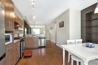 Photo 10: 52 9800 ODLIN Road in Richmond: West Cambie Townhouse for sale : MLS®# R2385361