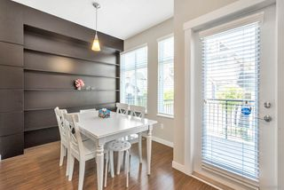Photo 11: 52 9800 ODLIN Road in Richmond: West Cambie Townhouse for sale : MLS®# R2385361