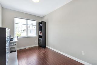 Photo 15: 52 9800 ODLIN Road in Richmond: West Cambie Townhouse for sale : MLS®# R2385361